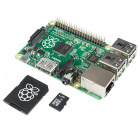Raspberry Pi 2 - Model B (8GB Bundle)