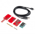 SparkFun Open Power Starter Pack for Intel® Edison
