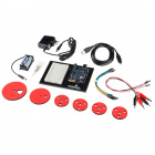 SparkFun Inventor's Kit for Google's Science Journal App