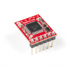 SparkFun OpenLog with Headers