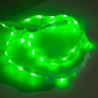 可缝合LED带-1米,50个发光二极管(绿色)