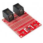 英国威廉希尔Sparkfun ESP32 Thing环境传感器屏蔽