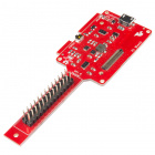 SparkFun Block for Intel® Edison - Raspberry Pi B (with Headers)