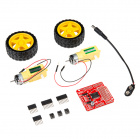 SparkFun Ardumoto Shield Kit