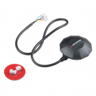 GPS鼠标-GP-808G(72通道)