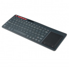 Multimedia Wireless Keyboard