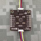 Qwiic Magnetometer - MLX90393