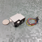 Particle Sensor 2.5PM and 10PM - SDS021