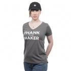 感谢女人的t - XXL制造商