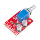 亚博官网Sparkfun Noise Cricket立体声放大器-1.5W
