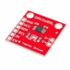 必威娱乐登录平台Sparkfun触觉电机驱动器-DRV2605L