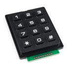Keypad - 12 Button