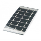 Powerfilm Solar Panel - 10.5mA@7.2V