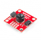 SparkFun IR Array Breakout - 110 Degree FOV, MLX90640 (Qwiic)