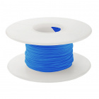 Wire Wrap Wire - Blue (Solid, 30AWG, 100ft)