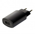 Wall Mount AC Adapters 3W 5V 0.6A EU USB A