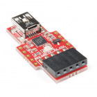 USB-to-Serial Bridge - µUSB-PA5-II