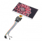 3 Color ePaper Display - 7.5in.