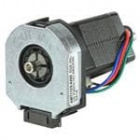 NEMA08-13-01D-AMT112S 0.6A Stepper motor with Encoder