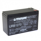 Battery Pack - 12V 7.5Ah