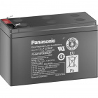 Lead Acid Battery - 12V 7.2Ah