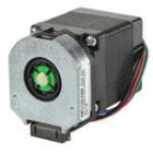 NEMA11-13-01D-AMT112S 0.67A Stepper motor with Encoder