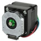 NEMA14-10-04D-AMT112S 0.45A Stepper motor with Encoder