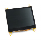 "Sunflower Shield - 3.5"" TFT w/ Cap Touch"