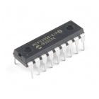 I/O Expander - MCP23008