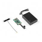 增强型射频WiFi摄像头模块-WFV3918