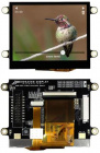 EVE2 Premium LCD Board - 3.5in (TFT)