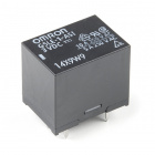Relay SPDT Sealed - 10A (G5LE-1 DC3)