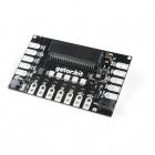 金沙线上娱乐场sparkfun gator:bit v2.0-micro:bit承载板