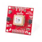 SparkFun GPS Breakout - Chip Antenna, SAM-M8Q (Qwiic)