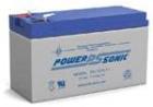 Power Sonic 12V 7.0AH密封铅酸蓄电池