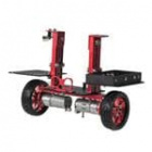 OSEPP 2-wheeler Balancing Mechanical Kit