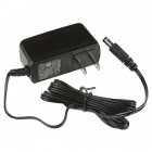Wall Adapter Power Supply - 9VDC, 650mA (Barrel Jack)