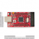 Header Board for STM32 Cortex-M3