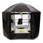 Nylon LulzBot 3D Printer Enclosure