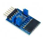 Pmod AQS: Digital Gas Sensor