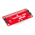 SparkFun Qwiic pHAT for Raspberry Pi (Distro Black Friday)
