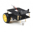 JetBot Chassis Kit