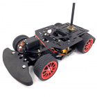 Smart Robot Brushless Motor Racing Car