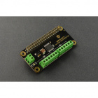 Power Management IC Development Tools DC Motor Driver HAT(V1.0)