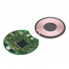 Wireless Power Transfer Round Tx Coil Module
