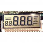 Monochrome LCD