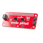 SparkFun Qwiic pHAT V2.0 for Raspberry Pi