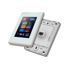 """4Discovery Intergrated Wall Mount Display 3.5"""""""