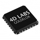 Goldelox Embedded Graphics Processor