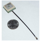 Antenna GPS Ultra-Compact Embedded HFL for Lassen IQ